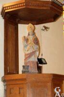 Statue de Saint-Eloi - Contributeur : A.Demolder