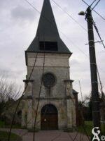 L'église - Contributeur : Natty