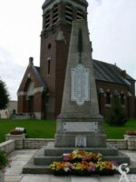 Monument aux morts - Contributeur : G.Destré