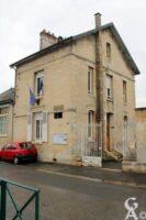 La mairie actuelle - Contributeur : A.DEmolder