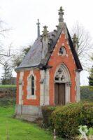 Chapelle - Contributeur : A.Demolder