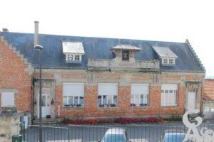 Ancienne école communale - Contributeur : A.Demolder