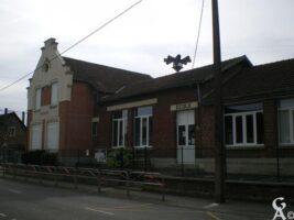Mairie école - Contributeur : M-A. Schioppa