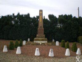 Le monument aux morts - Contributeur : M-A. Schioppa