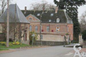 Le château - Contributeur : A.Demolder