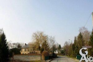 Entrée du village - Contributeur : Danièle Oudin