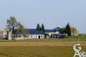 Le prieuré - Contributeur : Danièle Oudin