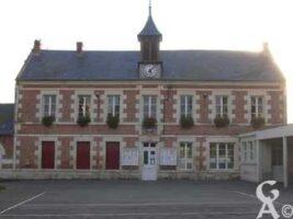 La mairie - Contributeur : M.Nivelet