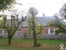 Maison face à l'église - Contributeur : S. Sartori