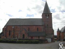 L'église - Contributeur : Guy Destré