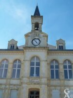 La Mairie - Contributeur : Sébastien Sartori