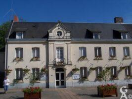 La Mairie - Contributeur : Nathalie Debreux