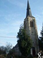 L'Eglise - Contributeur : Nathalie Debreux