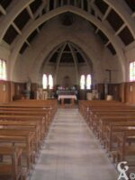 L'église   - Contributeur : M.Nivelet