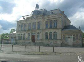 Mairie - Contributeur : M.Nivelet