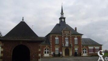 Mairie - Contributeur : Marie agnès Schioppa