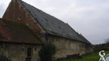 Vieux murs - Contributeur : Marie agnès Schioppa
