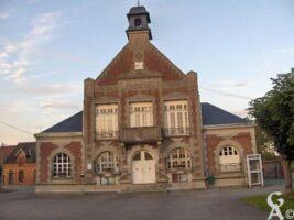 Mairie de Manicamp - Contributeur : S Sartori