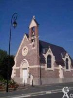 Eglise - Contributeur : M. Trannois