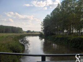 Pont de L'Oise à Abbécourt - Contributeur : S Sartori