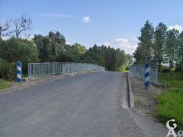 Le pont de l'ancien Aqueduc route d'Abbécourt - Contributeur : S Sartori