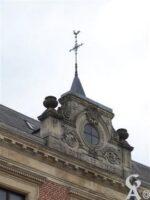 L'hôtel de ville - Contributeur : S Sartori