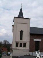 L'église - Contributeur : S. Sartori