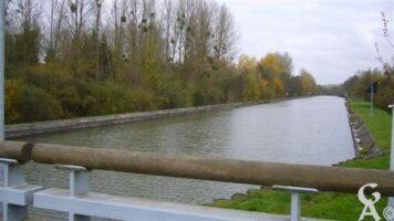 Le pont mobile - Contributeur : A. Schioppa