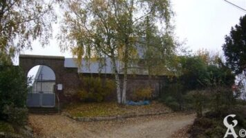 L'église - Contributeur : A. Schioppa
