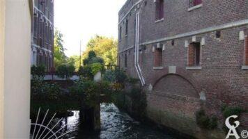 L'ancien moulin - Contributeur : A. Schioppa