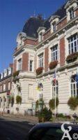 L'hôtel de ville - Contributeur : A. Schioppa