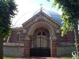 La sépulture des Caulaincourt - Contributeur : M.Trannois