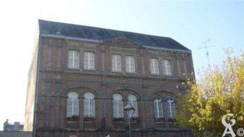 Le musée Jean d'Aboville - Contributeur : A. Schioppa