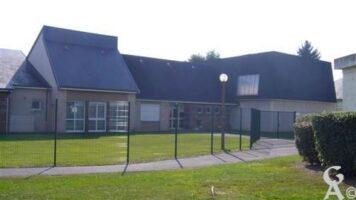Centre Socio - Educatif Saint Exupéry  - Contributeur : M.A. Schioppa
