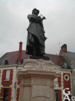 Ecrivain français né le 24 Juillet 1802 à Villers-Cotterêts (Aisne) et mort le 05 Décembre 1870 à Puys, lieu-dit près de Dieppe. - Contributeur : Guy Destré