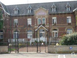 La maison de retraite - Contributeur : M.Trannois