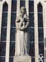 La Vierge et l'enfant - Contributeur : Sébastien Sartori