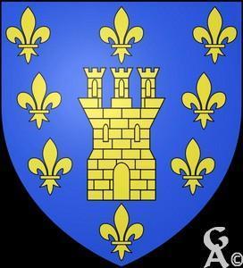 Blason de Chauny
