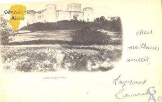 Le château - Contributeur : M Trannois