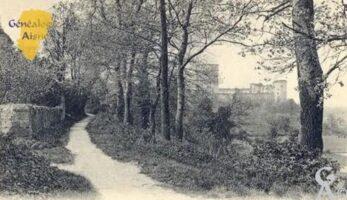 Le chemin de ronde - Contributeur : M Trannois