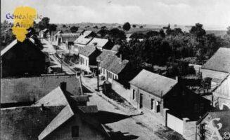 Vue générale - Contributeur : Mairie de Brancourt le Grand