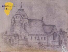 Le passé - Contributeur : A.M. de Saint-Quentin