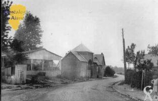 Contributeur : Mairie de Brancourt le Grand