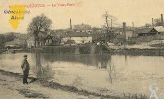 Le Vieux - Port - Contributeur : Christiane Wery