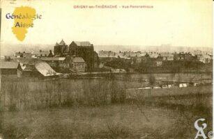Vue panoramique - Contributeur : Michel Bonneroy