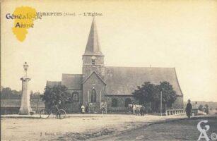 L' Église. - Contributeur : Olivier Dufour