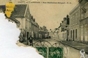 rue Malézieux - Briquet - Contributeur : Laurent Colas