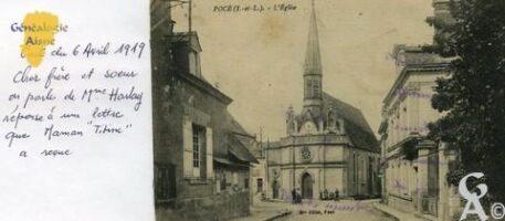 l'église - Contributeur : Laurent Colas