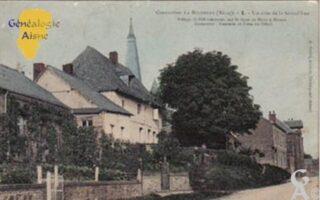 Un coin de la Grand'Rue - Contributeur : N.Lucchini
