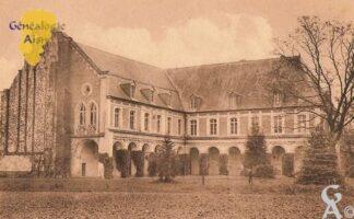 l'Abbaye - Contributeur : Michel Bouyenval